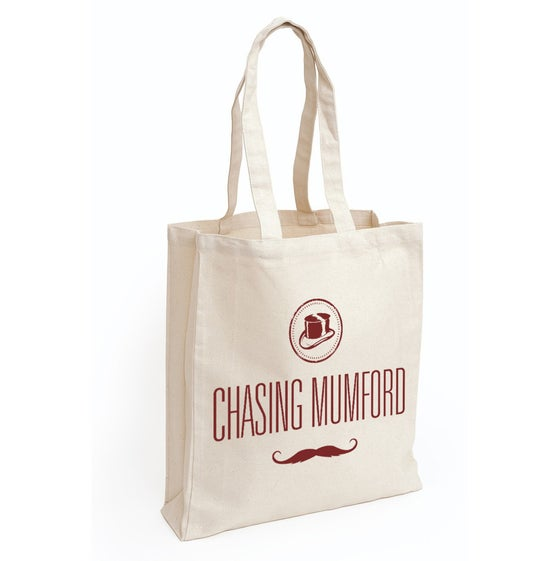 Image of CM TOTE BAG
