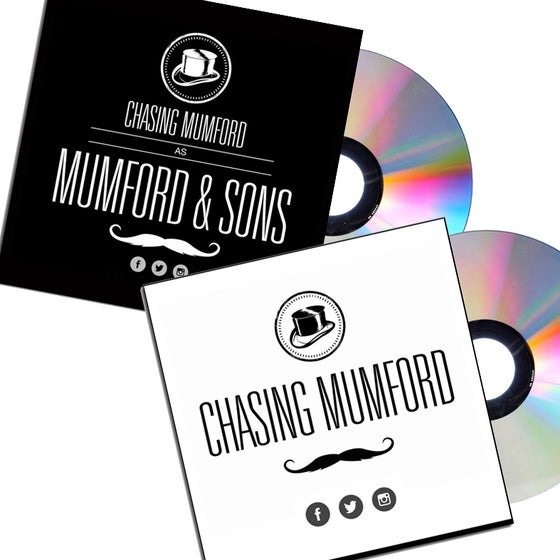 Image of CHASING MUMFORD DOUBLE CD OFFER