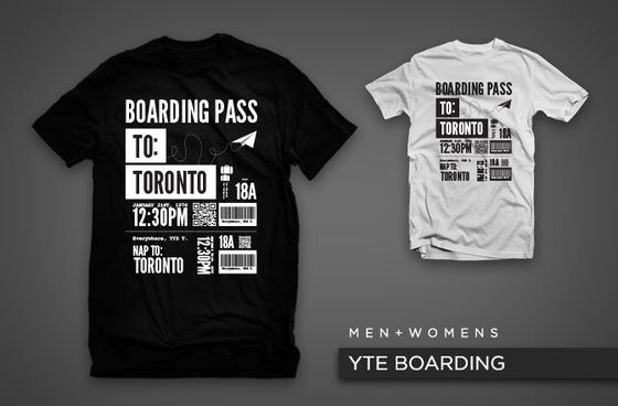 Image of ~NEW~ YTE Boarding