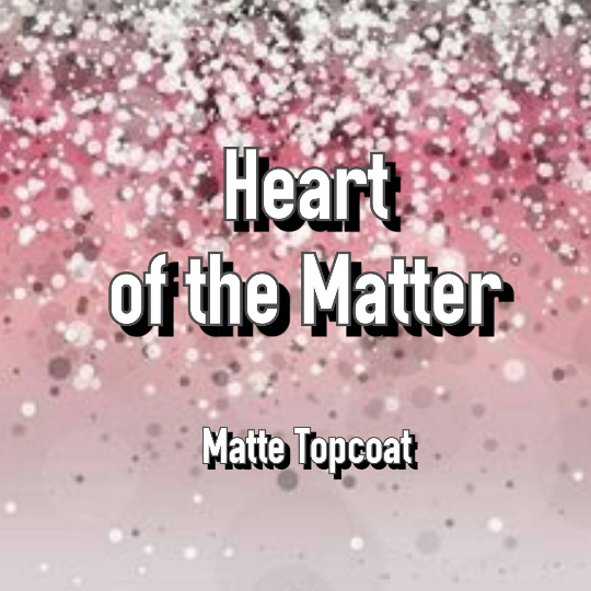 Image of Heart of the Matter