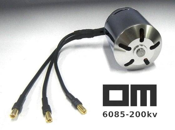 Image of OM-6085 200kv