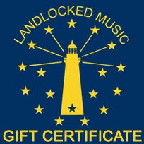 Image of Landlocked Gift Certificate