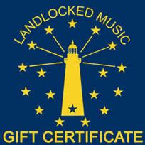 Landlocked Gift Certificate