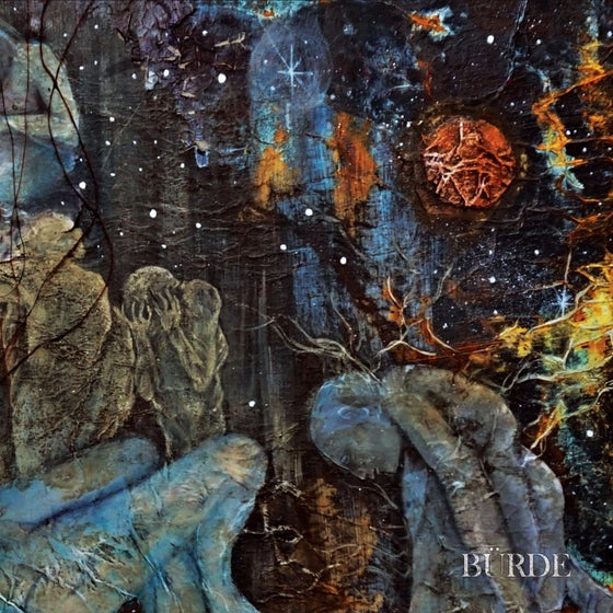 Image of BÜRDE (Digi Sleeve)