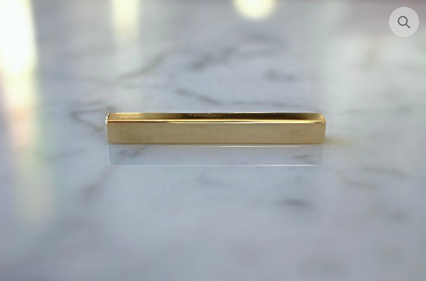 Image of HMT Gold Bar (ONE LEFT)