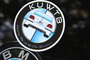 Image of KUWTB Roundel E39