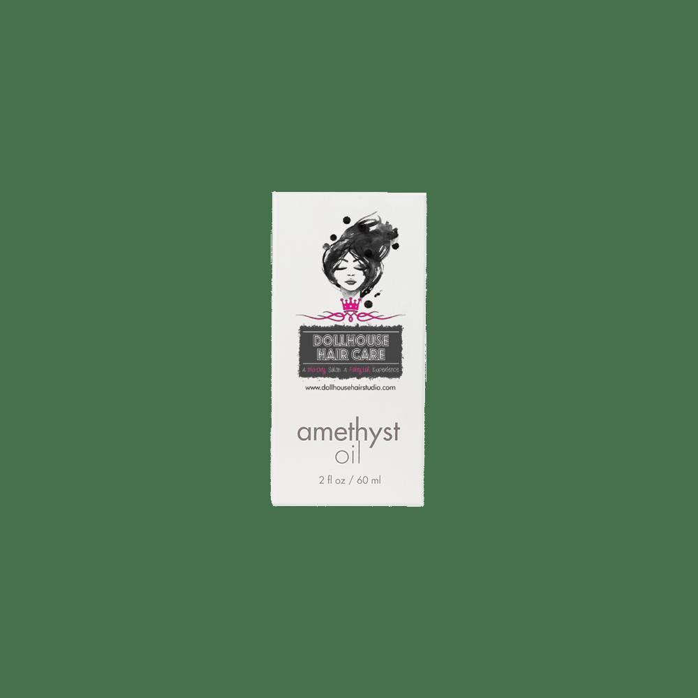 Image of Amethyst Oil