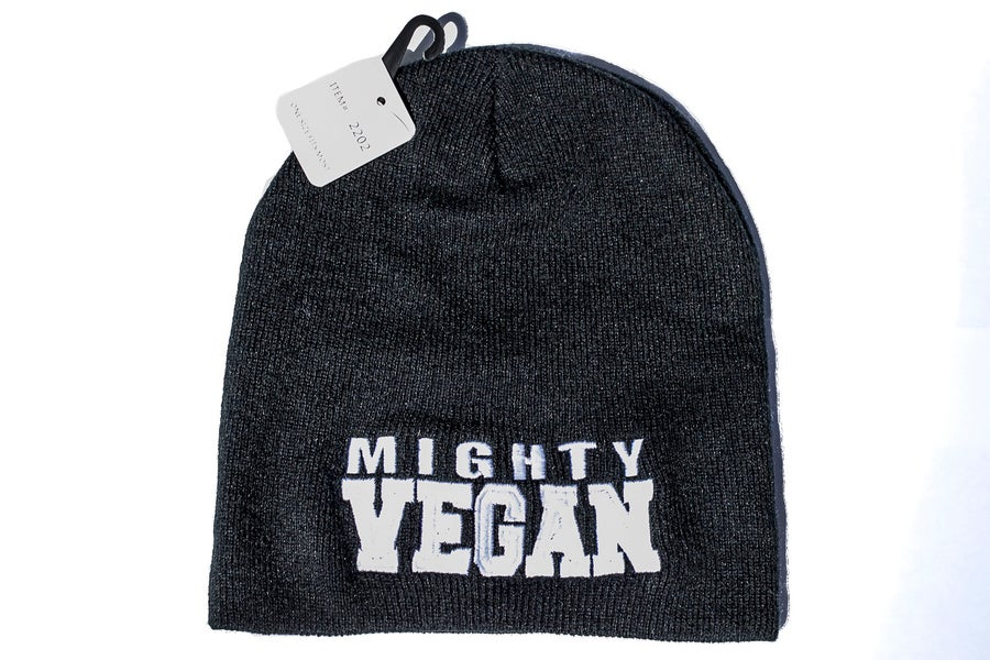 Image of M.V.A BOLD BEANIE