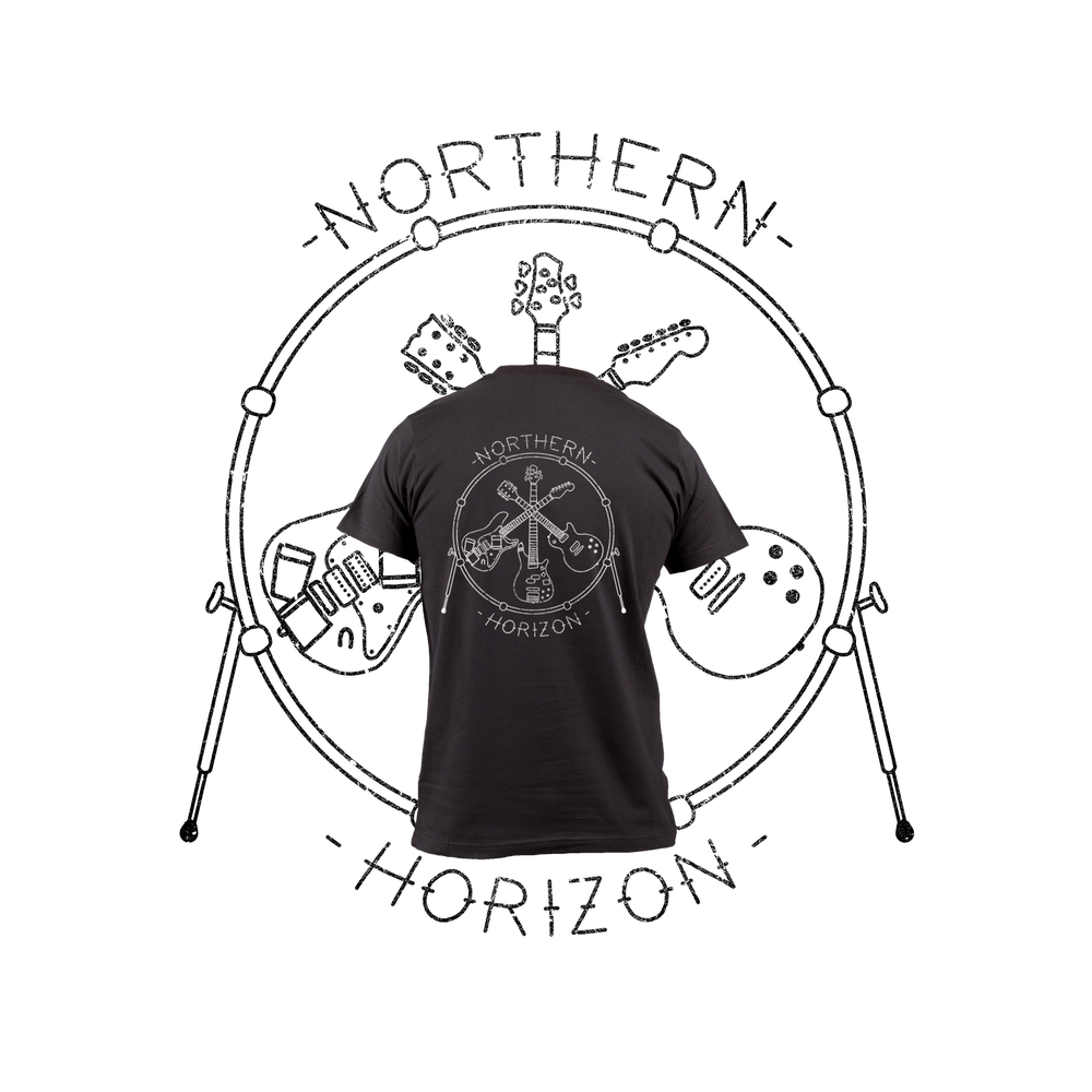 Image of Instrument T-Shirt