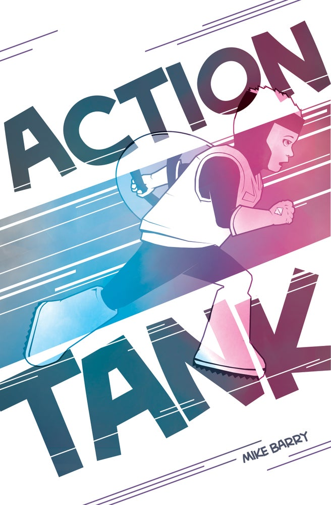 Image of Action Tank