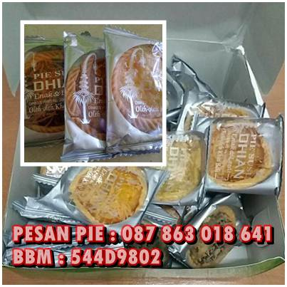 Image of Mencari Penjual Pie Susu Khas Bali Di Denpasar