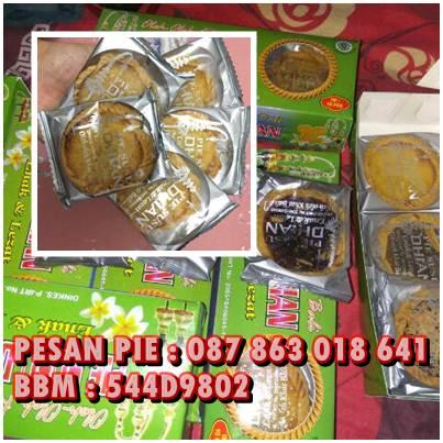 Image of Jual Pie Susu Khas Dari Bali Harga Terbaik