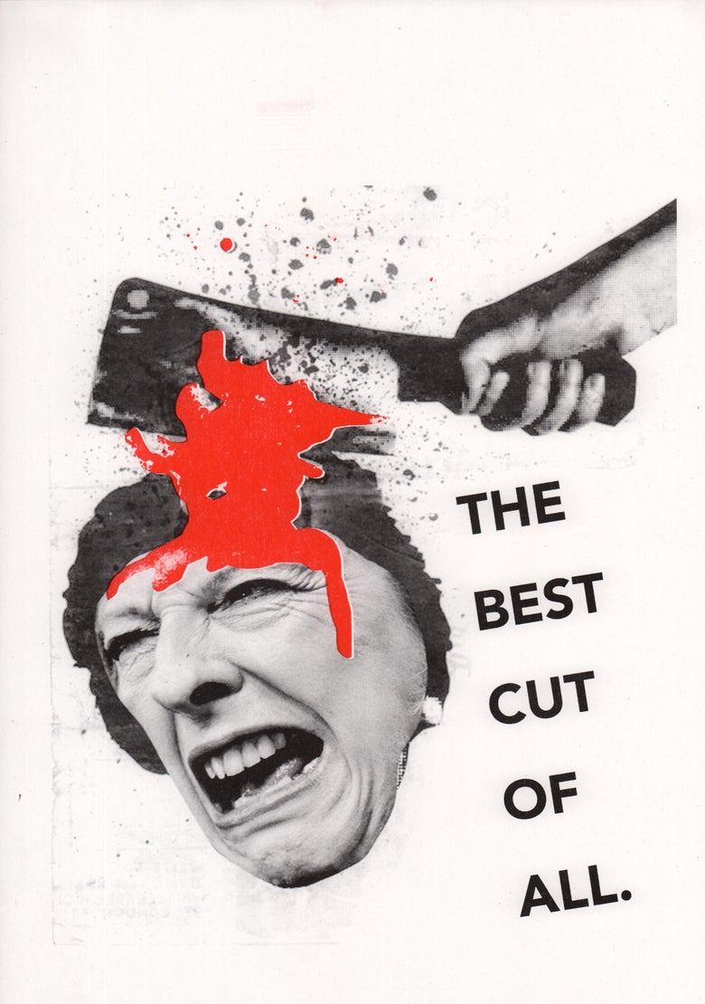 Image of THE BEST CUT OF ALL