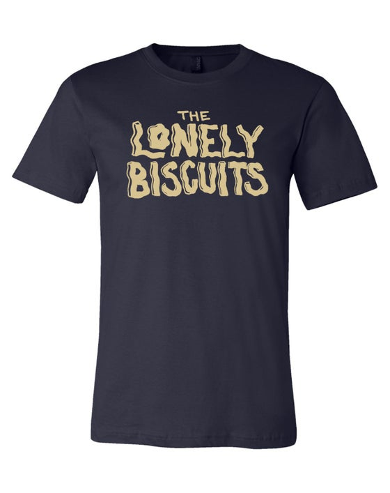 Image of TLB Squiggly Shirt