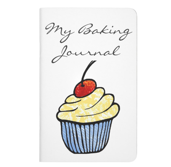 Image of My Baking Journal