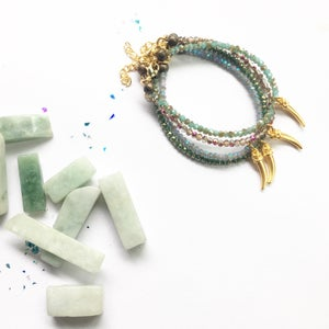 Image of Tusk Bracelets - 4 colours available
