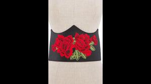 Image of Rose Corset