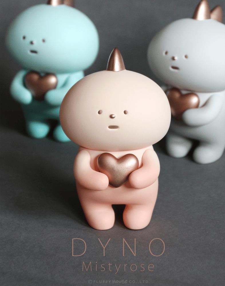 Image of DYNO-Mistyrose