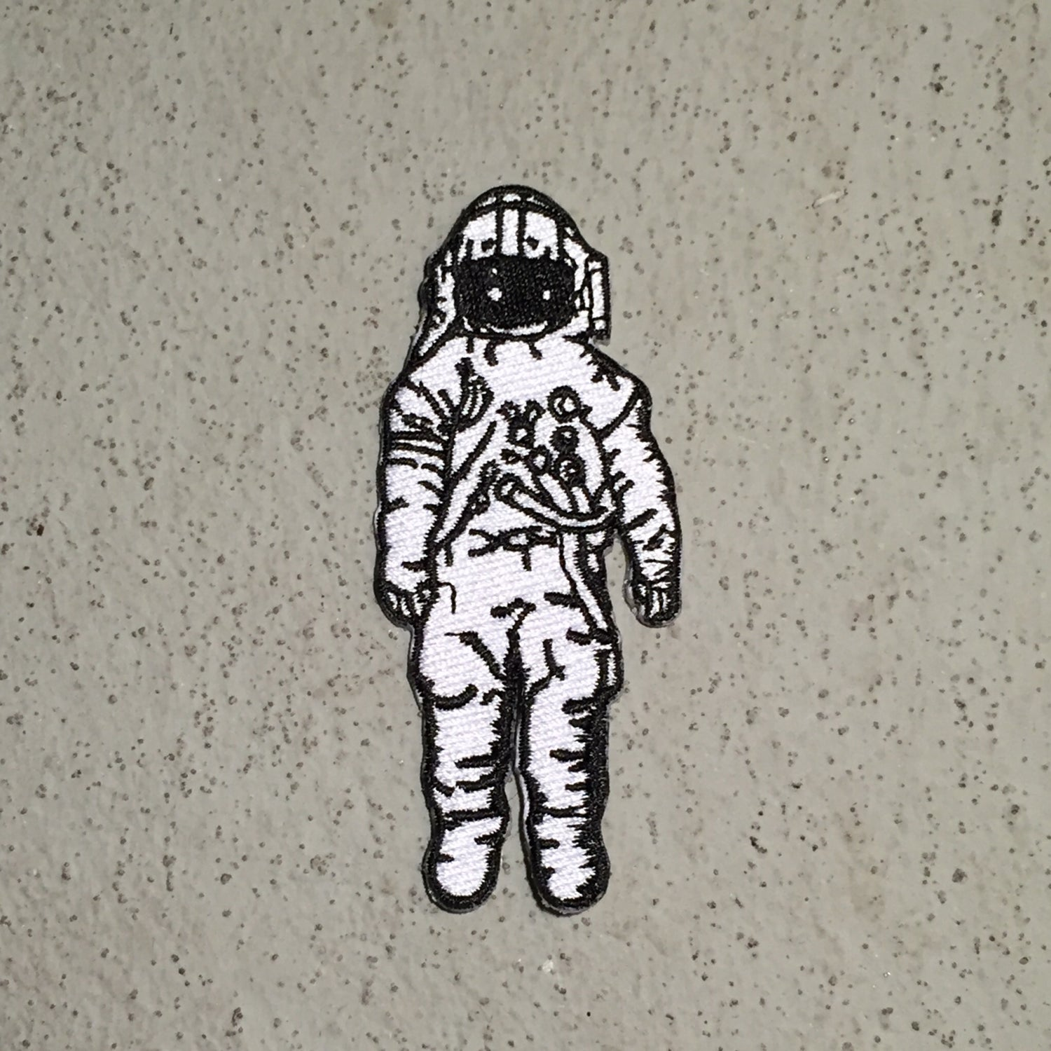 Image of Astronaut (PATCH)