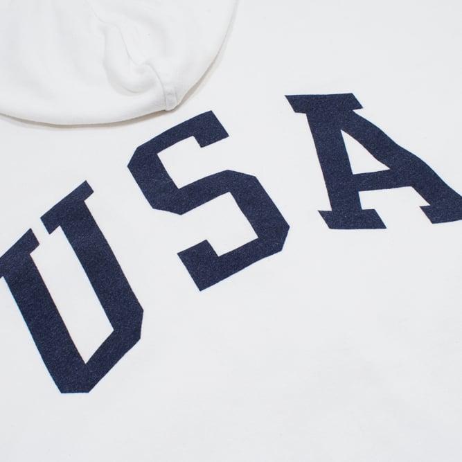 Image of Polo Sport Ralph Lauren Vintage Hoodie Sweatshirt USA