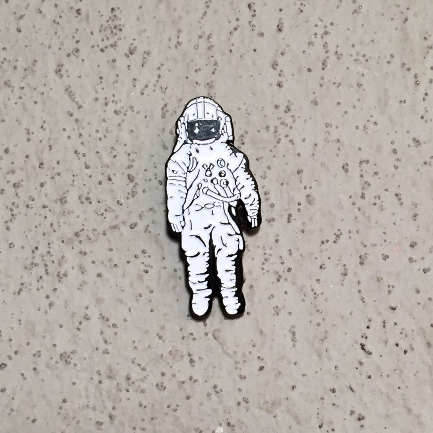 Image of Astronaut (PIN)