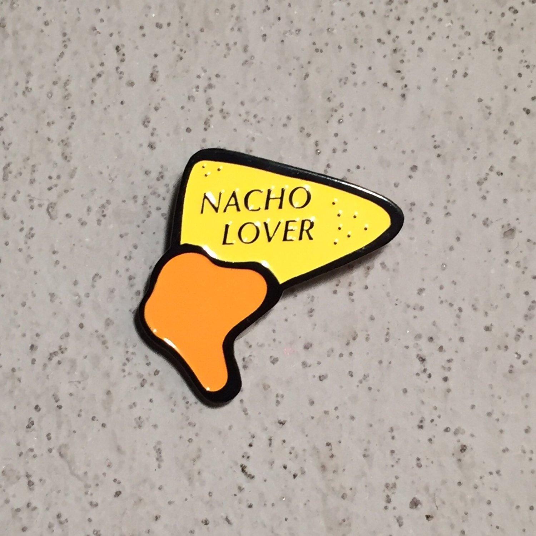 Image of Nacho Lover