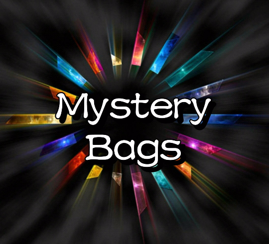 Image of Mystery Bags (Full-size or Mini-size)