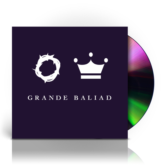 "Image of ""Crowns"" - Grande Baliad"