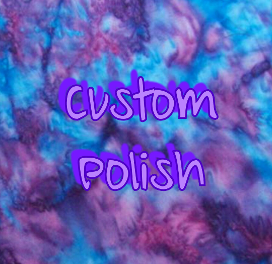 Image of Custom Polish