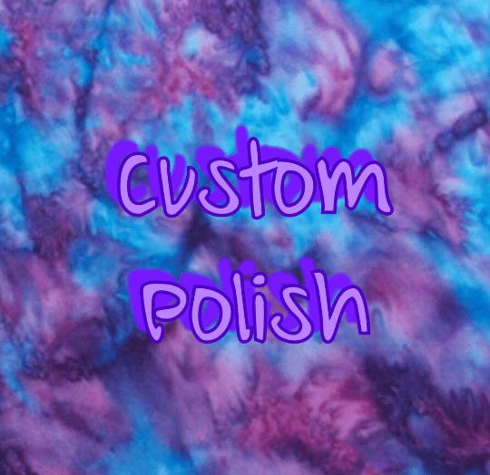 Image of Custom Polish