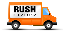 Image of Rush Order Delivery