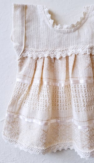 Image of LUXE Organic Natura Dress