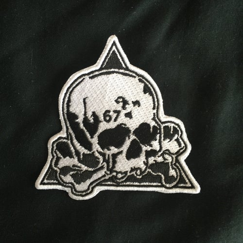 Image of POISON_US - PATCH