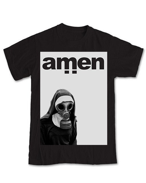 Image of Amen Tee