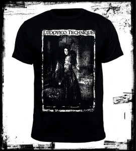 "Image of *NEW* ""Haunted"" T-shirt"