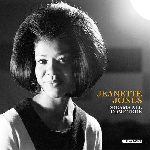 Image of Jeanette Jones - Dreams All Come True