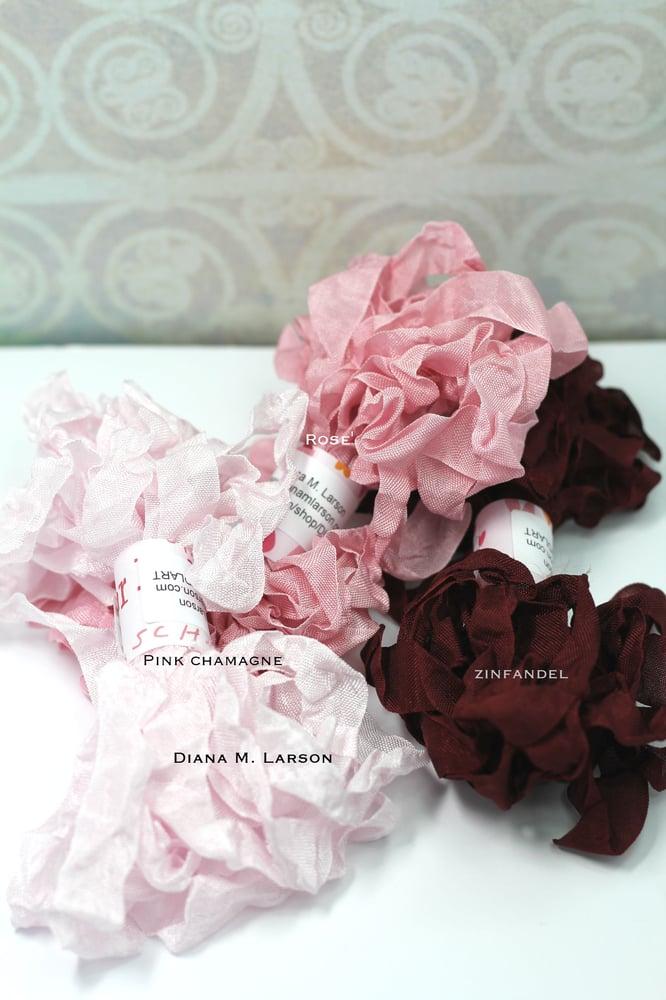 Image of Vintage Vineyard (summer edition), crinkle ribbon