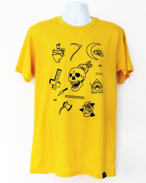 Image of Flash Tshirt