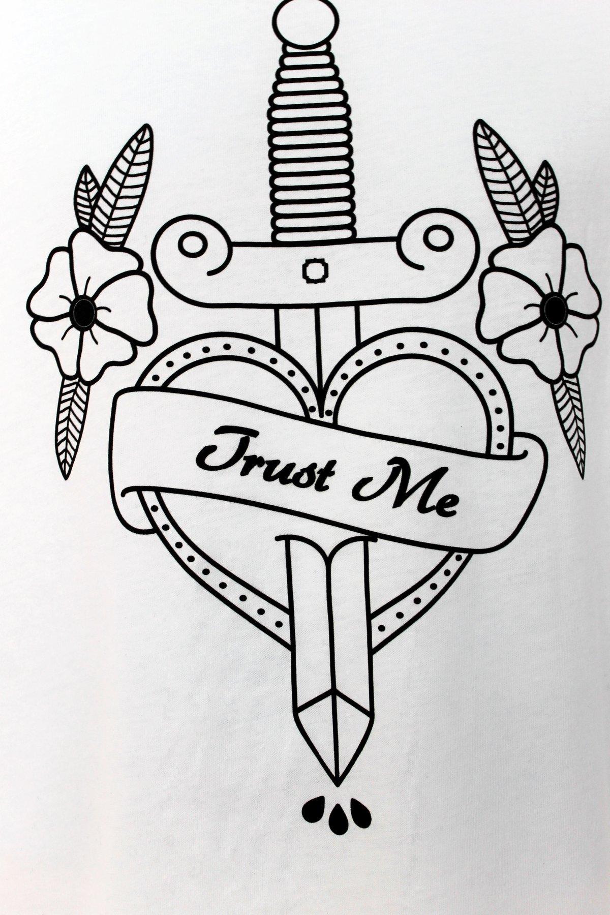 Trust Me Tshirt
