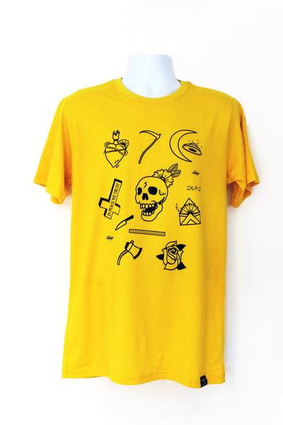 Image of Flash Tshirt