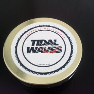 Image of Tidal Wave Cranberry Moisturizer (8oz Jar)