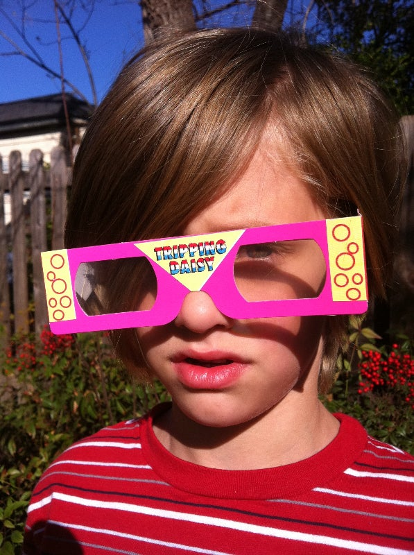 Image of 3D Glasses