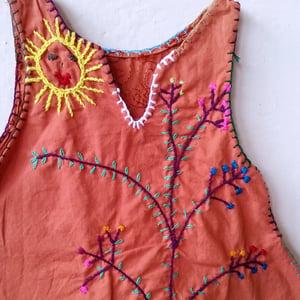 Image of Fantasia Kahlo Top