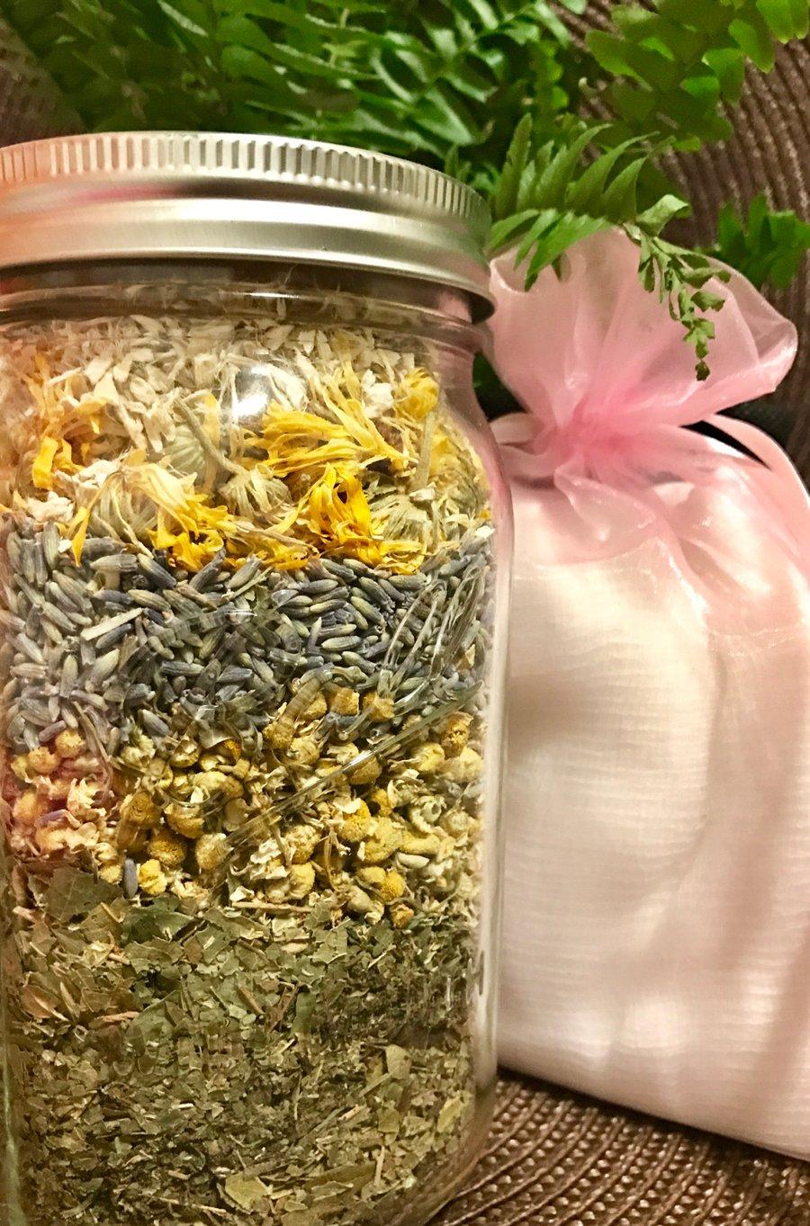 Image of TH Bey's™ Herbal Bath Sitz