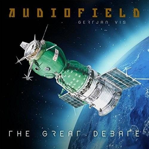 Image of Audiofield - The Great Debate