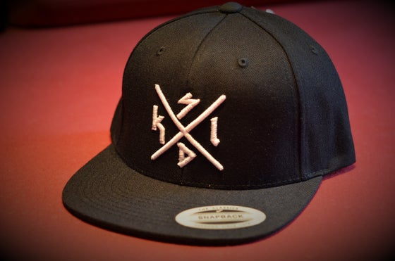 Image of Snapback Cap X - Various Colours