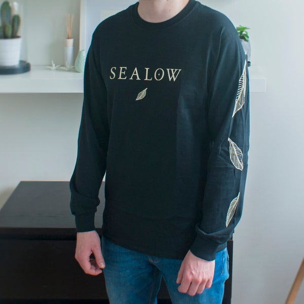 Image of Sealow long sleeve t-shirt