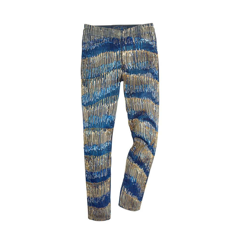Image of Twiggy's Jeans for Refugees