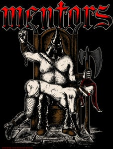 "Image of MENTORS (the) ""Sex Slave"" T-shirt"