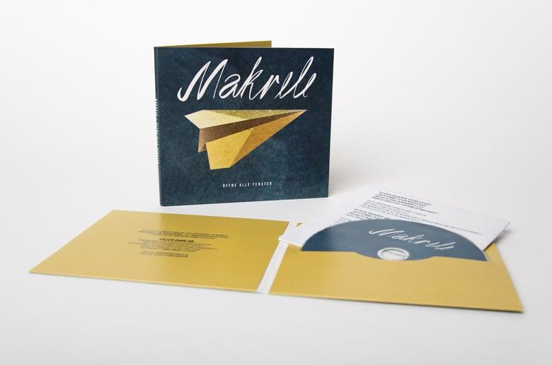 """Image of """"Öffne alle Fenster"""" Album"""